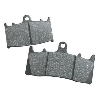 "EBC Carbon Graphite ""X-Series"" Brake Pad (FA103)"