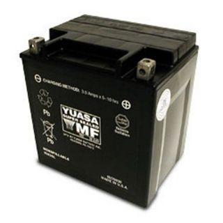 Yuasa High Performance MF Battery Maintenance Free YIX30L-F/A