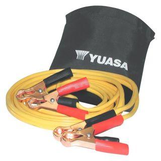 Yuasa 8' x Jumper Cables