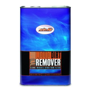 Twin Air Air Filter Cleaning Fluid - 4L