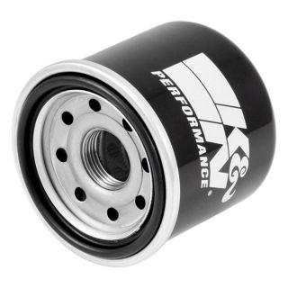 K&N Oil Filter for Kawasaki, Suzuki, Yamaha ATV's, and some UTV's (KN-204-1)