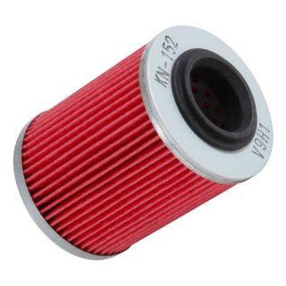 K&N Performance Oil Filter (KN-152)