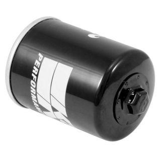 K&N Performance Oil Filter for Polaris Sportsman, Scrambler, Ranger, RZR (KN-198)