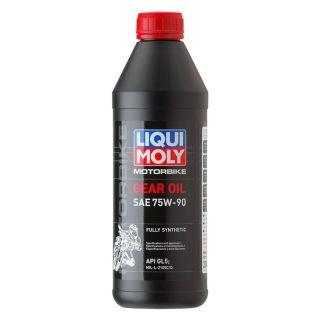 Liqui Moly Gear Oil (75W-90)