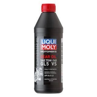 Liqui Moly Gear Oil (75W-140)