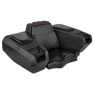 Kimpex Deluxe Trunk & 2-Up Seat