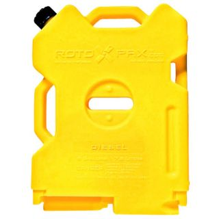 Rotopax 2 Gallon Containers