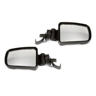 Seizmik Pursuit Side View Mirror for Polaris Pro-Fit Roll Cage