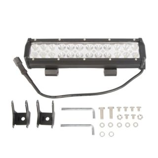 Kimpex Double Row LED Light Bar (Centre-mounted brackets)