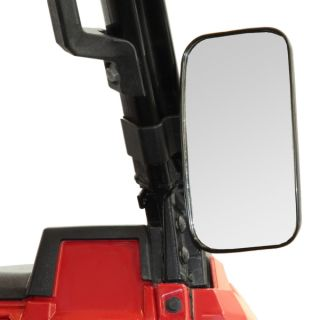 Seizmik Vertical Side View Mirror for Pro-Fit/ Formed Roll Cage