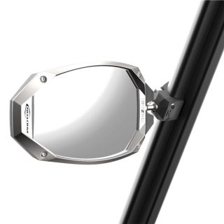 Seizmik Photon Side Mirror for Pro-Fit/ Formed Roll Cage