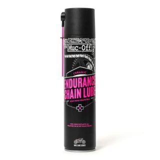 Muc-Off Lubricant Endurance Chain Lube
