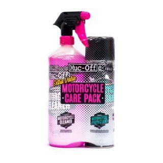 Muc-Off Care Pack 1 L / 0.26 G, 500 ml