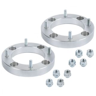 "Kimpex 1"" Wheel Spacers for Honda (4x110, M10x1.25), Qty 2"