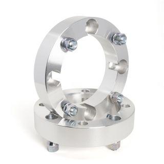 "Kimpex 1.5"" Wheel Spacers for Polaris UTV's (4/156, 12 x 1.5mm), Qty 2"