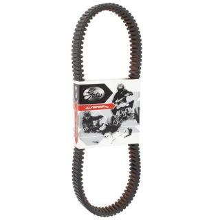 Gates G-Force Carbon Cord C12 Drive Belt (03C3470)