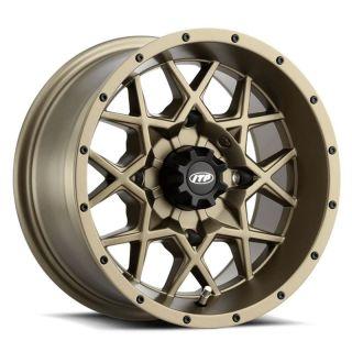 ITP Hurricane Wheel - Bronze