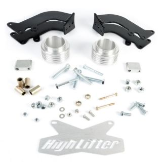 """High Lifter Signature Series 4"""" Lift Kit for Can-Am Maverick 1000 XDS, XDS Turbo"""