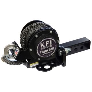 """KFI Products TigerTail Towing Kit for 2"""" receiver"""