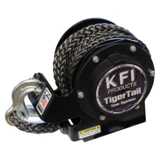 KFI Products TigerTail Tow Cable System