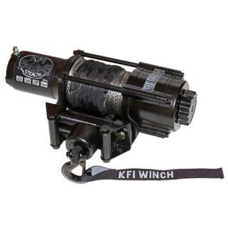 KFI Products SE45w-R2 Stealth Winch 4500lb winch for UTV's