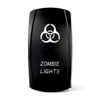 Quake LED Zombie LED Switch