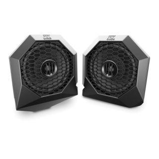 MTX Audio Full Range Dashboard Speaker for Polaris RZR