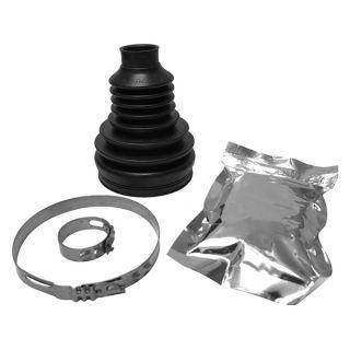 Demon Powersports CV Boot Kit - TPEE (PACVB-3001BK)