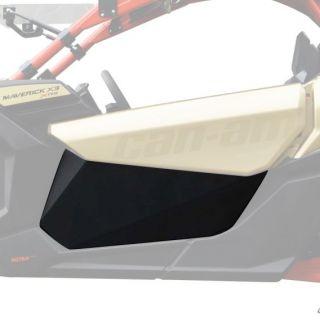 SuperATV Lower Door for Can-Am Maverick X3