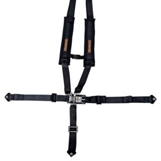 """SuperATV 5 Point Harness with 2"""" Straps"""