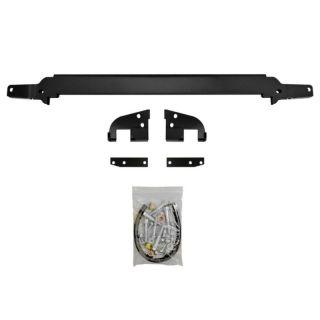 SuperATV Small Lift Kit +2 for Honda Pioneer 700