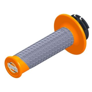 ProTaper Pillow Top, Neon Colour Clamp-on Handlebar Grips