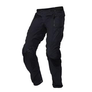 Answer Racing Elite Ops Pants - Black/Charcoal