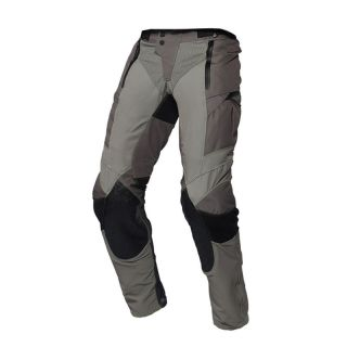 Answer Racing Elite Ops Pants - Black/Canteen