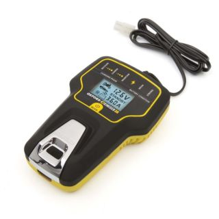 Oxford Products Oximiser 3X Battery Charger & Maintainer