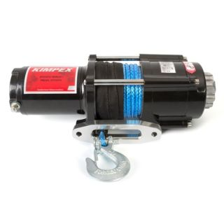 Kimpex 4500 lbs Winch with Synthetic Rope
