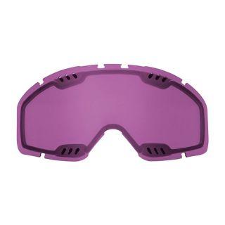 CKX 210 degree Ventilated Goggle Lens, Winter