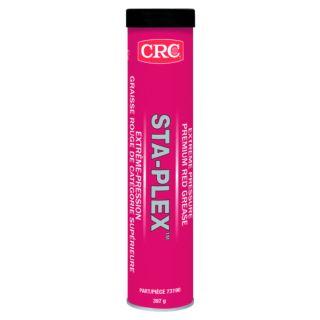 CRC Sta-Plex EP Red Grease