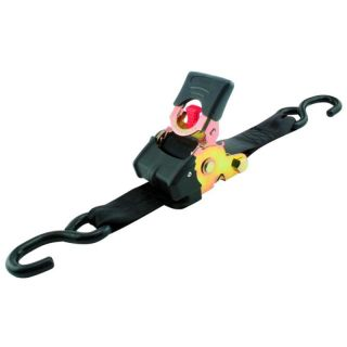 """Erickson Re-tractable Tie-Downs 2"""" x 6' - 4000 lbs"""
