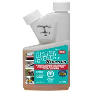 CRC PhaseGuard4 Ethanol Fuel Treatment (8 oz)