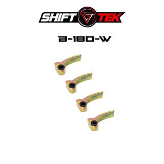 Shift-Tek Essential Clutching for Can-Am X3