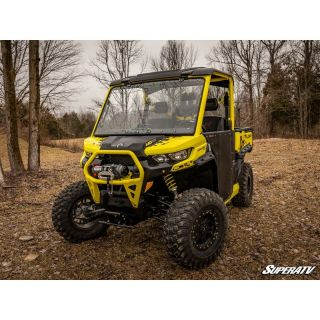 SuperATV Turn Signal Kit for Can-Am Defender 2020+