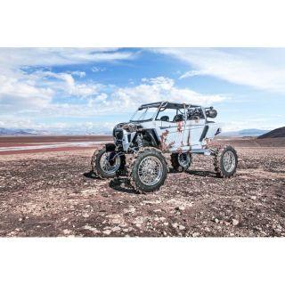 EFX Tires MotoHavok Mud Tire