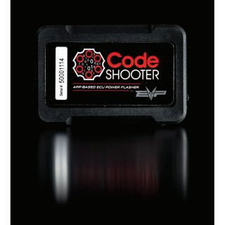 Evolution Powersports Code Shooter Device