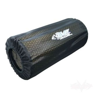 Evolution Powersports Air Intake/Filter with Pre-Filter for Polaris RZR Turbo XP/S, RS1