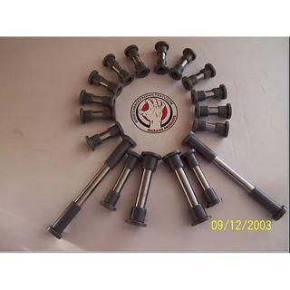 Garage Products Bushing Sets for 2011+ Sportsman & Scrambler XP 550, 850 & 1000