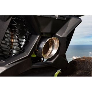 """Evolution Powersports """"Just the Tip"""" Exhaust Tip Upgrade"""