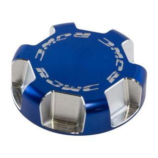 RJWC Billet Gas Cap - Blue