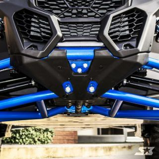S3 Powersports Front Bulkhead for Can-Am Maverick X3 2017+