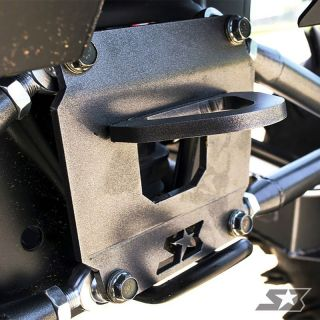 S3 Powersports Pull Plate for Polaris RZR 1000XP/XP Turbo/RS1